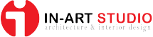 In-Art Studio Logo